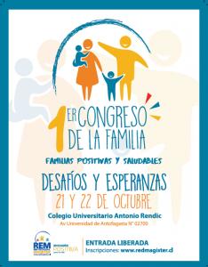 PRIMER CONGRESO DE LA FAMILIA