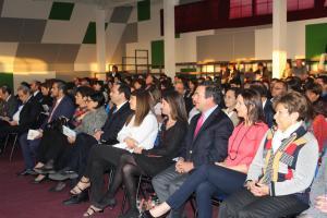 CON GRAN PARTICIPACION FAMILIAR SE DESARROLLO EL PRIMER CONGRESO DE LA FAMILIA REM